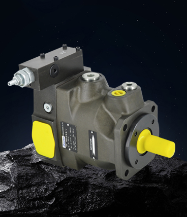 PV系列可变量轴向柱塞泵