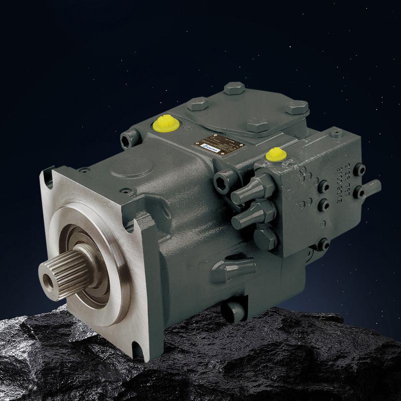 A11V(L)O变量柱塞泵