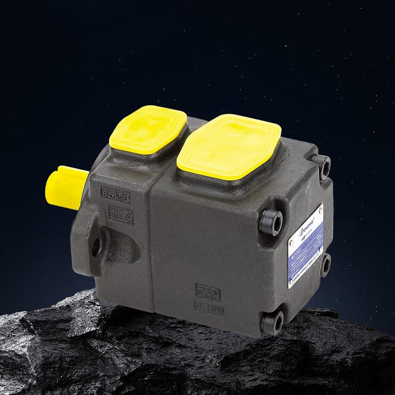 PV2R系列定量叶片泵