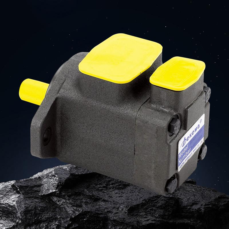 V系列低噪音叶片泵