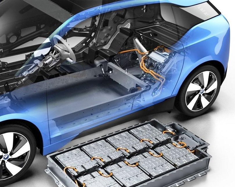 电动车将提升了车用功率半导体市场的需求