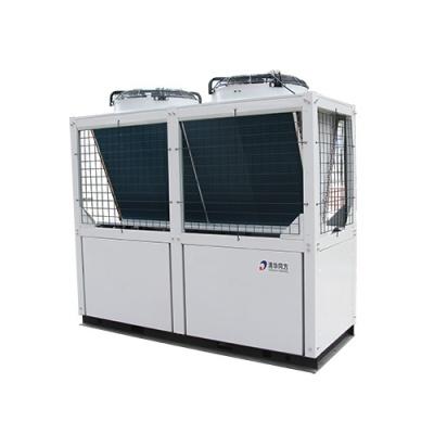 医用全工况空气源热泵机组