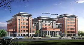 滁州市全科醫生臨床培養基地、市婦幼業務用房及南京市兒童醫院滁州分院擴建工程二期