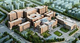 蘇北人民醫院急診中心