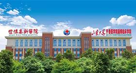 淄博高新區世博國際高新醫院