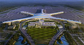 青岛胶东国际机场