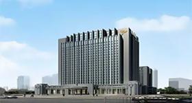 山東省煤田地質局部分事業單位綜合業辦公大樓