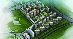 深圳建工村培训中心