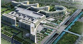 深圳濱海醫院