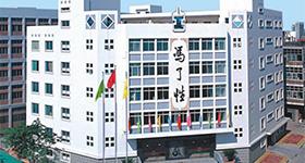 國藥集團馮了性(佛山)藥業有限公司