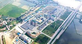 瑞士龍沙集團  廣州南沙龍沙有限公司項目