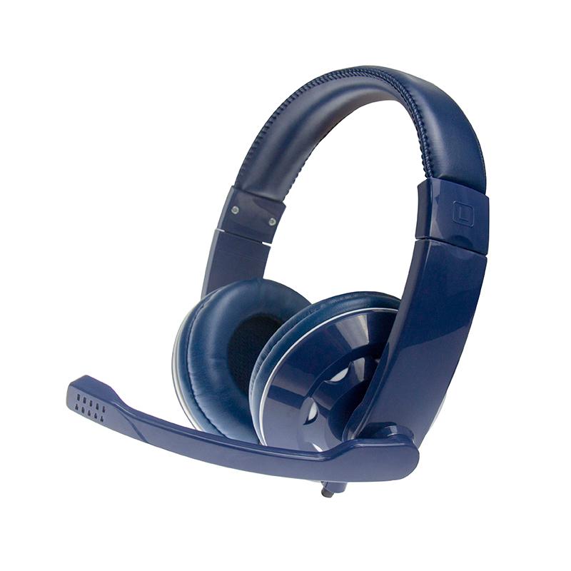 Multi-media gaming headset KEM-613