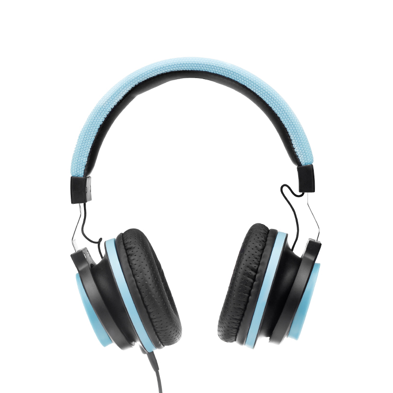 Style stereo wired headphone KH-582