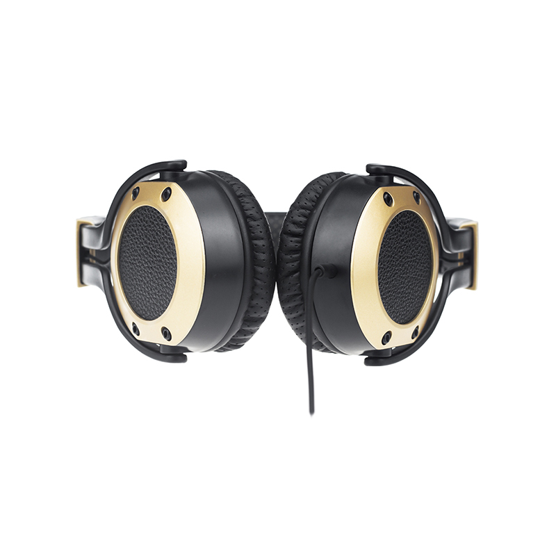 Style stereo wired headphone KH-581