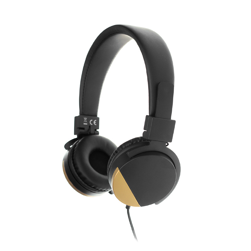 Style stereo wired headphone KH-600F