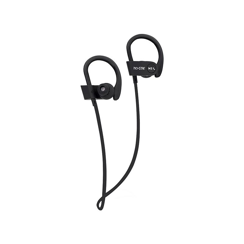 Sporty bluetooth headphone BT-988