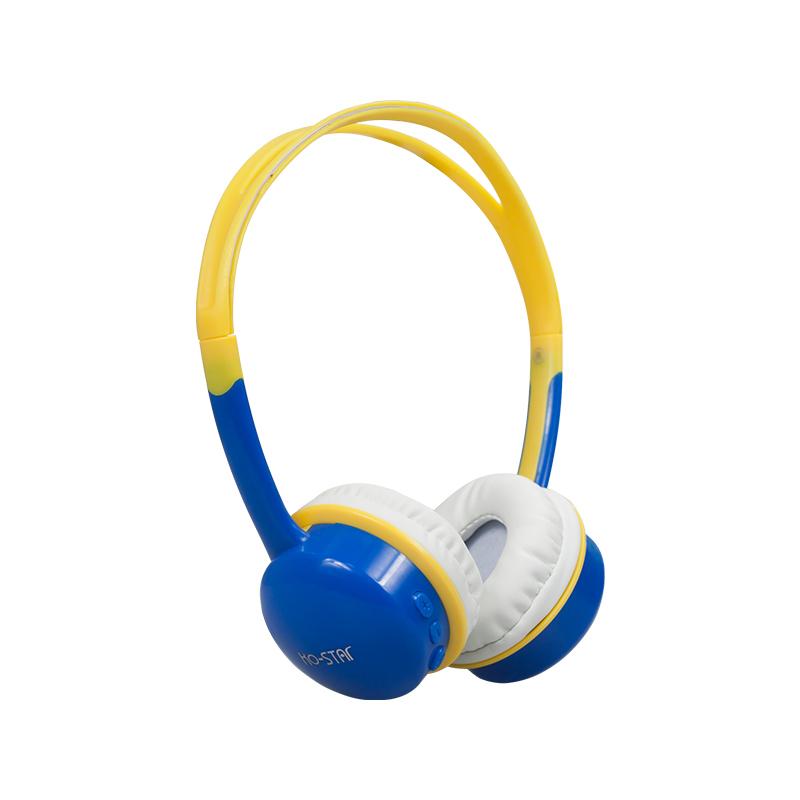 Kids wireless bluetooth headphone BT-102