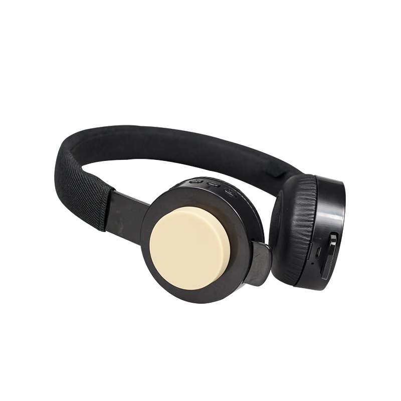 Style stereo bluetooth headset BT-680