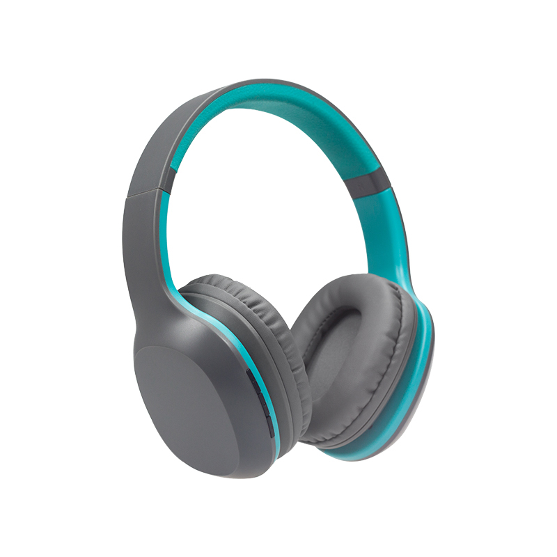 Style stereo bluetooth headset BT-1106