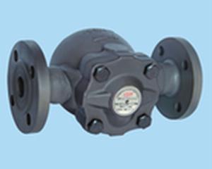 单阀孔杠杆浮球式蒸汽疏水阀