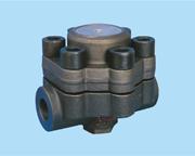 蒸汽保温型蒸汽疏水阀