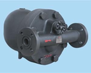 双阀杠杆浮球式蒸汽疏水阀