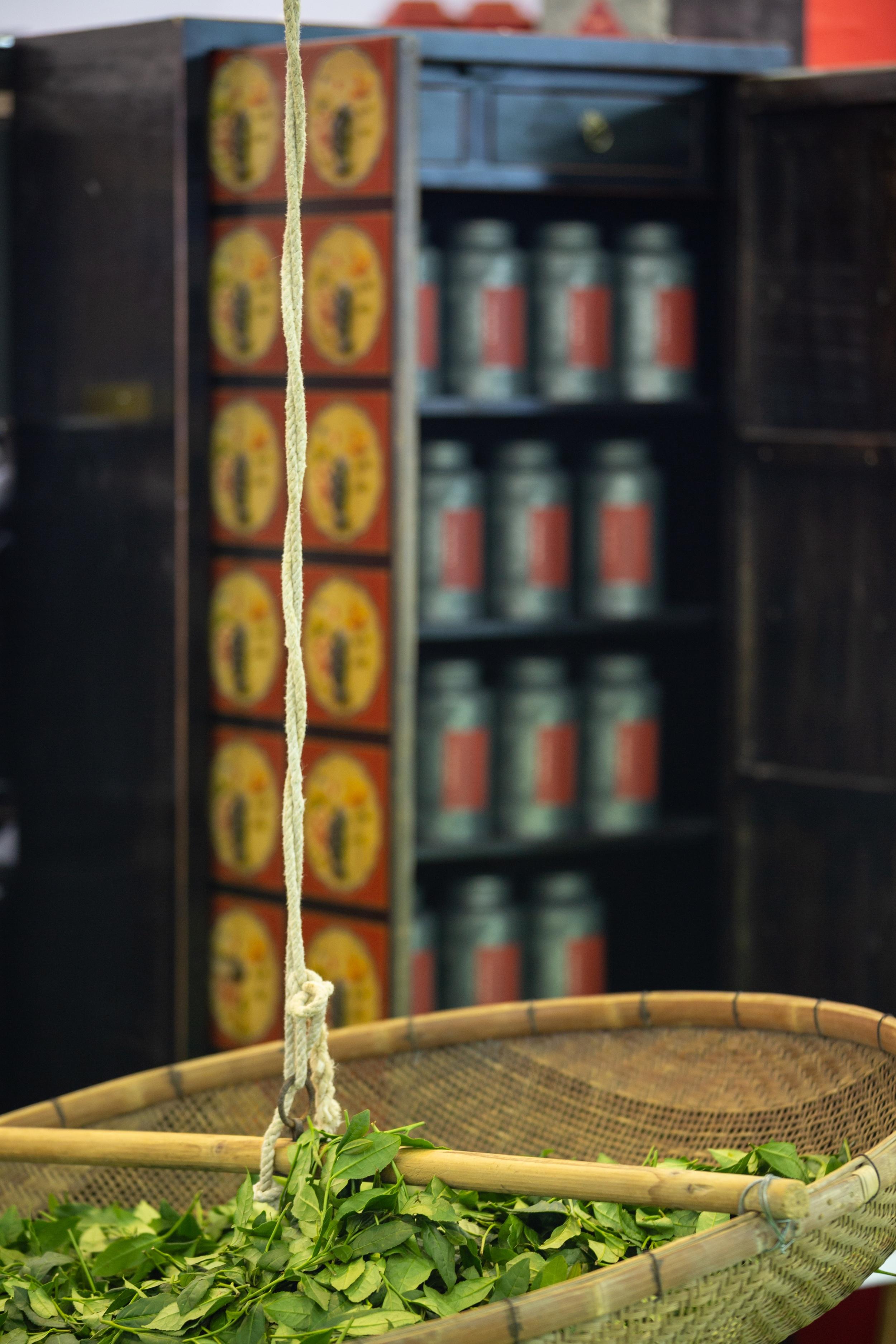 禅七工坊 茶文化生活