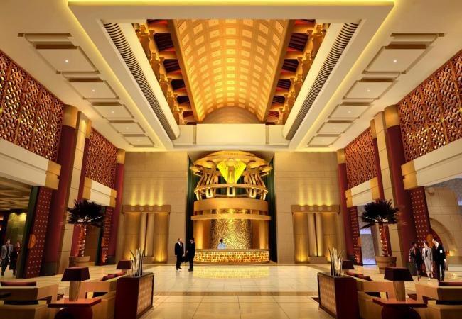 中展信业助力中国高级酒店产业发展