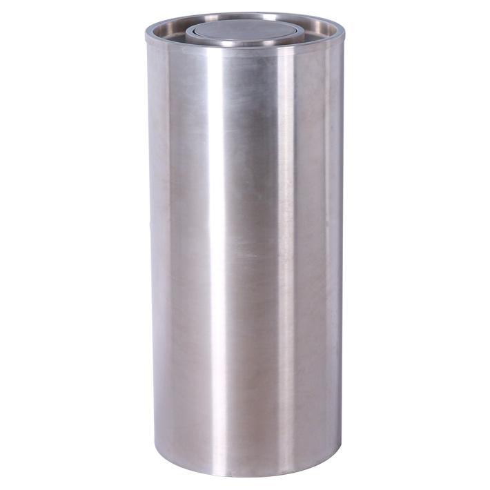 砂光不锈钢垃圾桶
