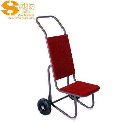 2301铁质餐椅运送车