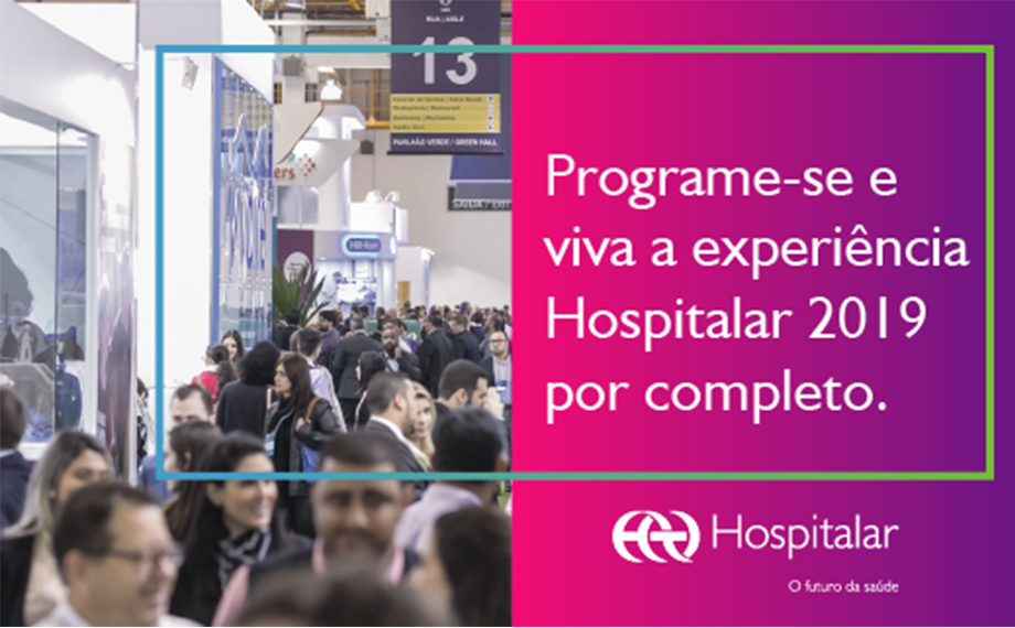 Enmind Showcase On The Hospitalar 2019