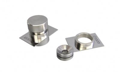 压片模具的选型和使用是怎样的?