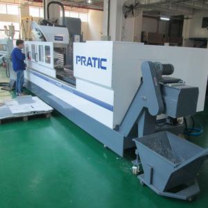 CNC 加工生产线 2