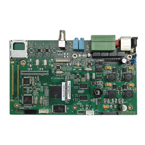 Industrial monitoring motherboard