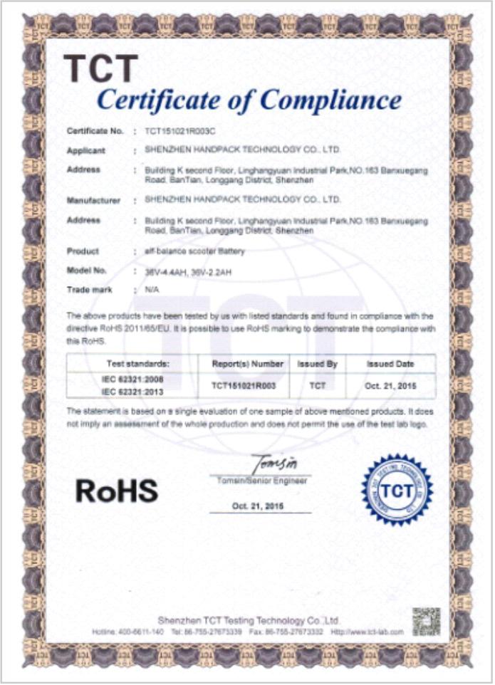 TCT_RoHs