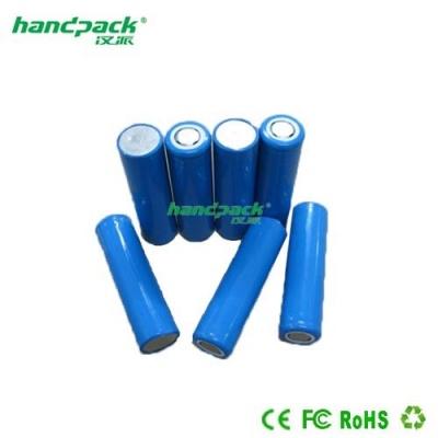 3.7V 2200mAh HPK18650 Lithium Battery