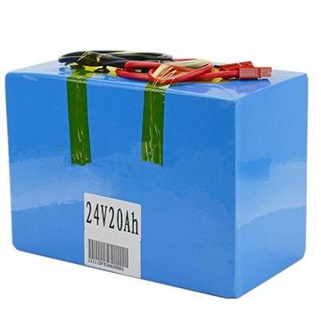 24V 20Ah electric wheelchair battery