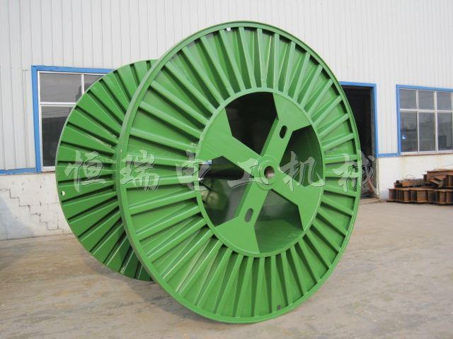 PN800-3150型瓦楞式机用线盘