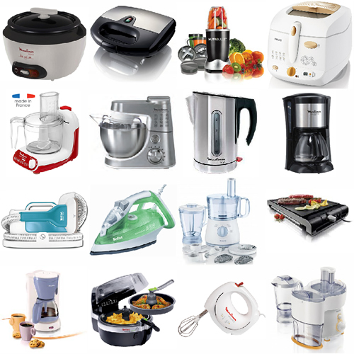 Electric appliance