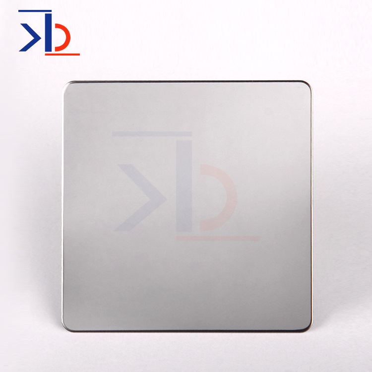 0.3mm Thick 4 X 8 Ft Stainless Steel