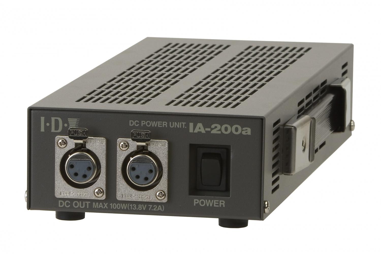 IA-200a