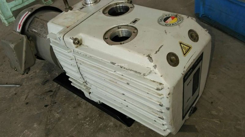 莱宝双级旋片真空泵维修D16CD30CD60C