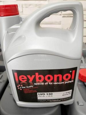 莱宝真空泵油LVO130