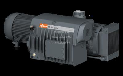 普旭RA0160D真空泵维修