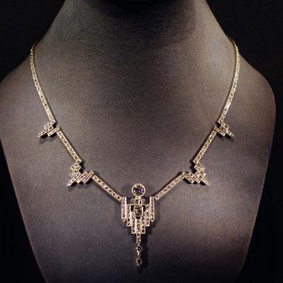 珠宝回收-蒂凡尼