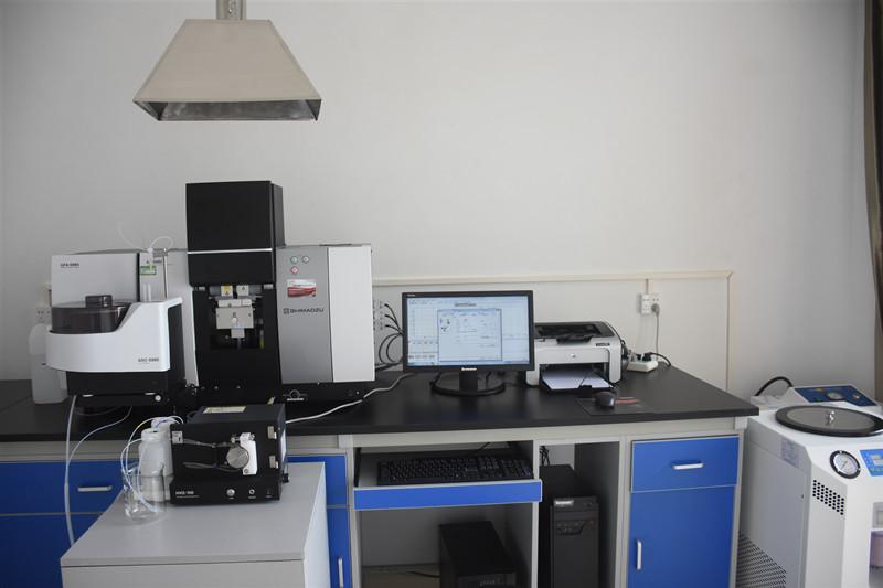 原子吸收分析仪器