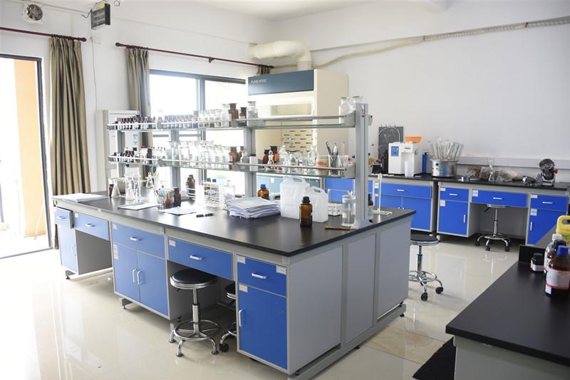 中心理化实验室