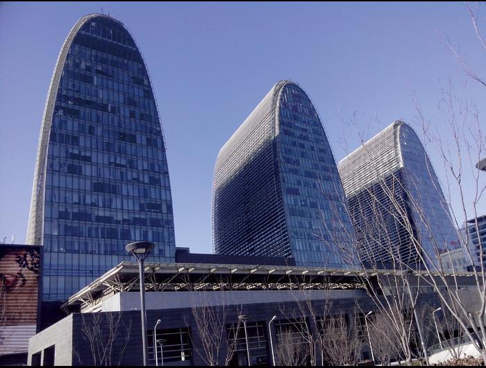 北京市朝阳区西坝河香河园