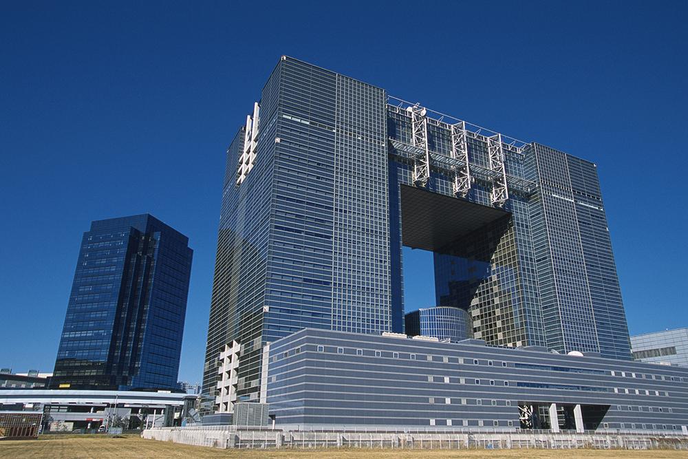 陕西省西安市时代盛典大厦