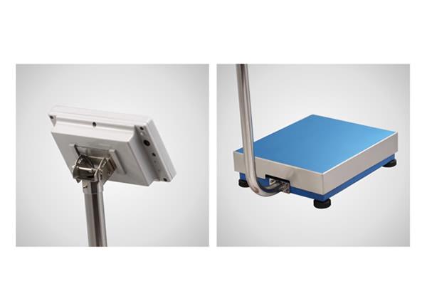 ECS plastic steel scale series